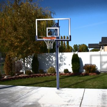 Basketball Rim Installation And Repairs, Sport And Court Installation And Repairs, Maryland