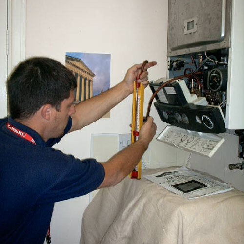 Boiler Repair And Maintenance