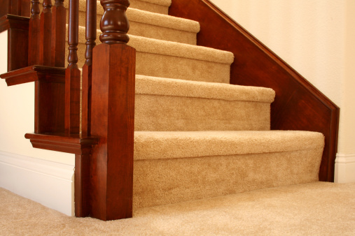 Carpet For Stair Installation