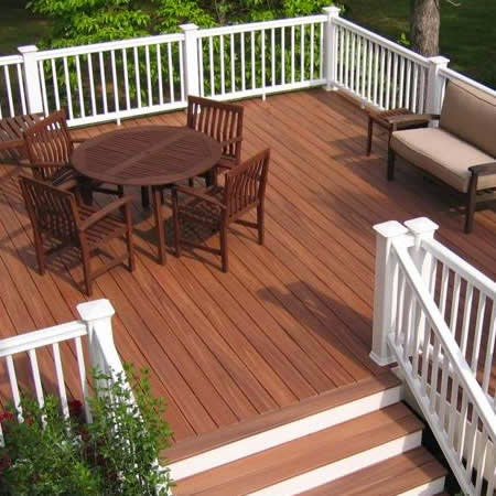Deck And Patio Contractor
