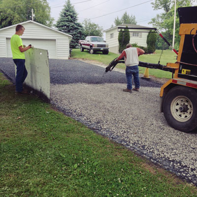 Driveway Installation Costs