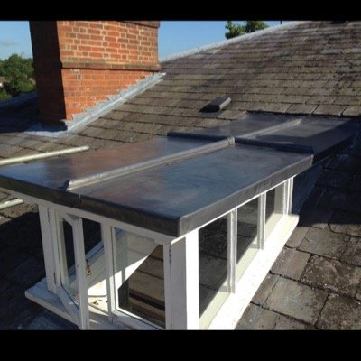 Flat Single Ply Roofs Installation And Repair