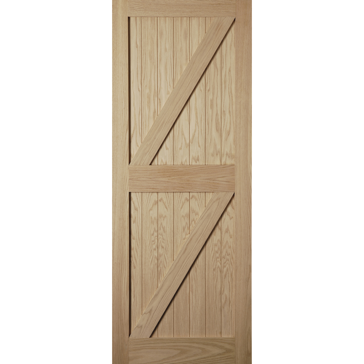 Framed Door Services - Door Services - Oklahoma