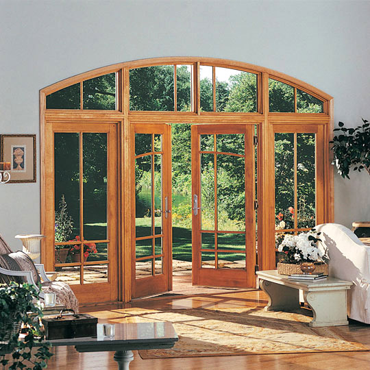 French Door Services