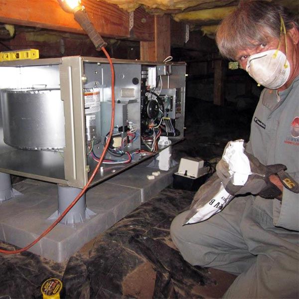 Furnace Preventative Maintenance
