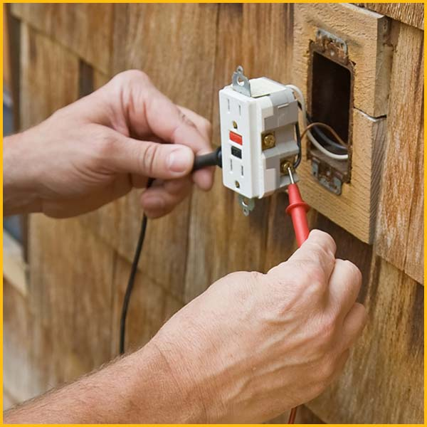 GFCI Outlet Installation And Repair