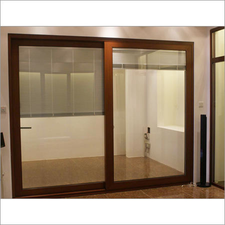 Glass Door Services