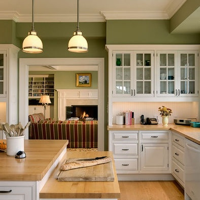 Green Kitchen Remodeling, Green Home Builders, Minnesota