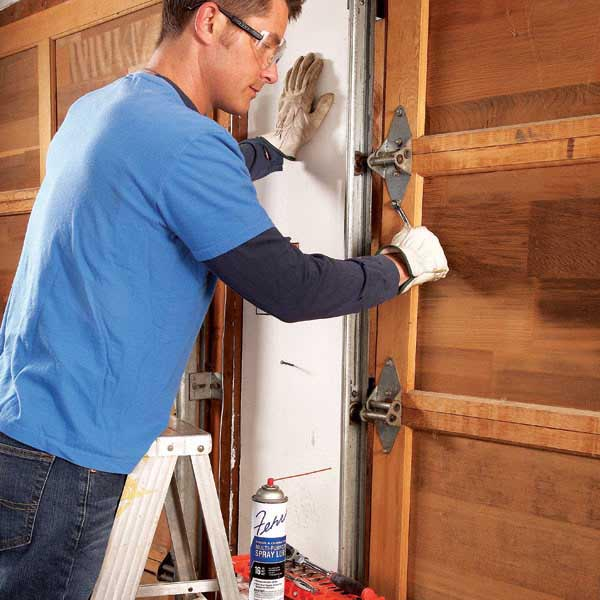 Door Installation And Repair Cost