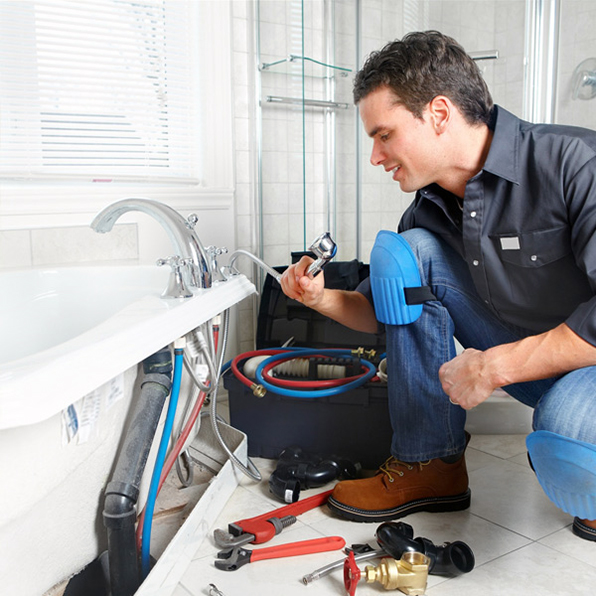 Boiler Repair - Plumbing - Michigan