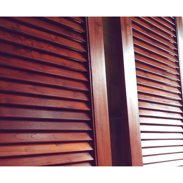 Louvered Door Services