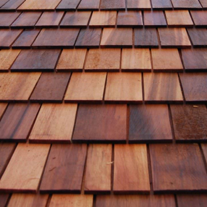 Wood Shingle Installation And Repair